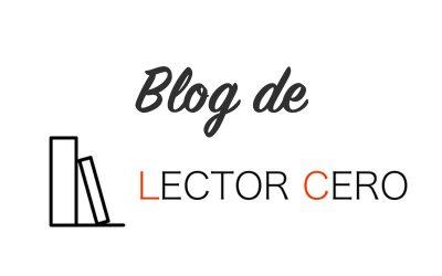 Presentamos el blog de Lector Cero